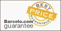 Barcelo Rate Guarantee